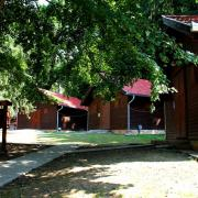 Turisztika - Sasrét faházak
