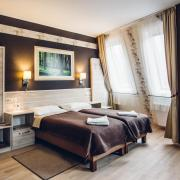 Turisztika - Natur Hotel Kövestető